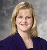 <p>Bonnie Weigert, MD<br /> Program Director</p>