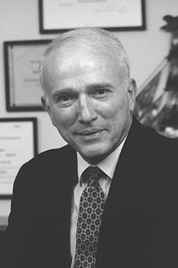 <p>Andrew A. McBeath, MD</p>
