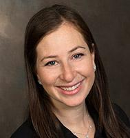 <p>Michelle Poliak-Tunis, MD<br /> Program Director</p>